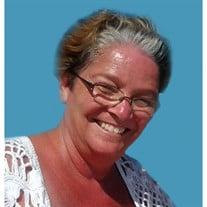 Mrs. Yvonne Pauline Shope