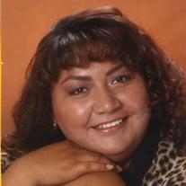 Alma Patricia Garcia