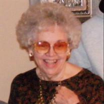 Bette Charlene Malcolm