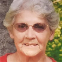 Helen Jean Vold
