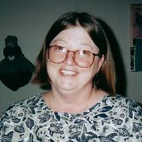 Teresa  Williams