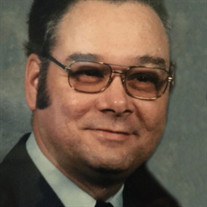 Larry Dickerson