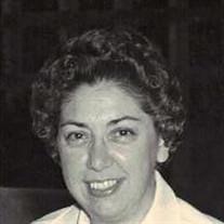 Cleo Judlin Zatarain