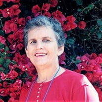 June Moore Warren