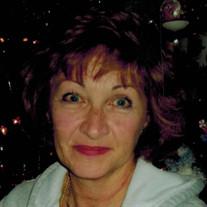 Mrs. Lynda Allan