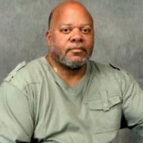 Mr.  Curtis 'Fella' Harris  Jr.