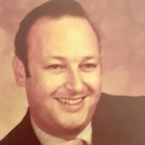 Charles Salomon, Sr.