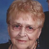 Marjorie Ann Brevig