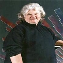 Leona M. Parks