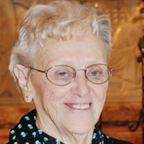 Mary Eileen Ash