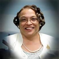 Annette Harris
