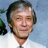 George  Moriso Morisako