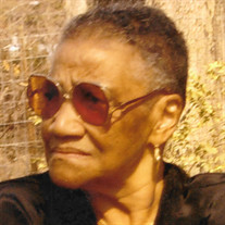 Mrs. Louise Jarmon