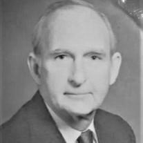 Mr. James Stoddard Hayes