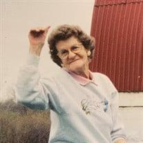 Shirley Marie Niedzwiecki (Miller)