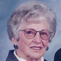 Shirley DeHart