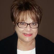 """Linda """"Kay"""" Rudisaile"""
