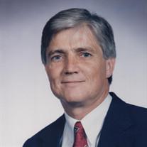 Victor Lynn Berry