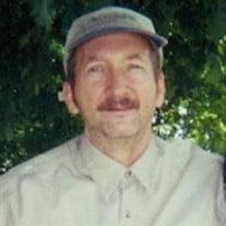 Mr. David Allen Hopper