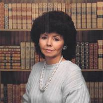 Peggy Ann Parris