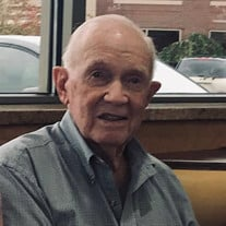 "Clarence F. ""Archie""  Kammer"