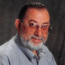 David Herman Roedel