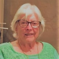 Marion E. West