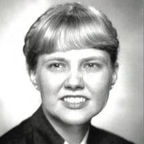 Katherine Frances Kiernan