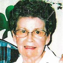 Margaret Jane Powell