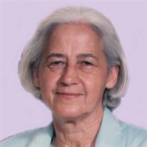 Denise Rosemary Trumper Hayes