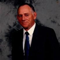 Raymond Gene Moss