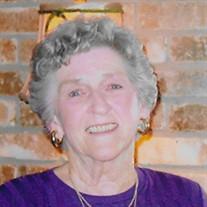 Iris Marie Toups Cooper