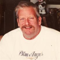 Mr. Robert P. Spagnola