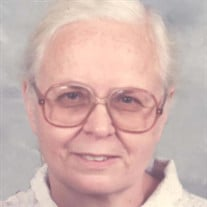 Freda M.  Hinrichs