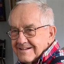 James Donald Bex
