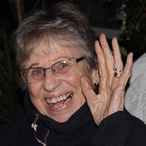 Margaret J. Orsi
