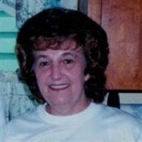 Hazel M. Szafran