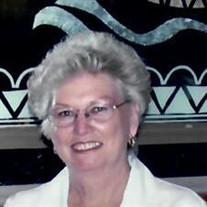 Wanda Lee Julian