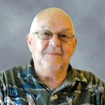 Burnell J. Bernie LaPointe