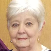 Donna Jean Brandi