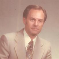 Melvin Anderson Gerhart