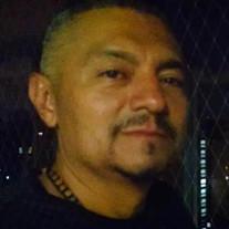 Carlos Alberto Romero
