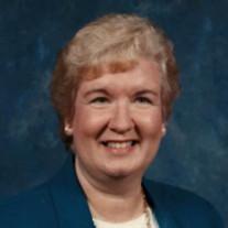 Kathy Ann Johnson