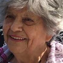 Dorothy Nell Gudger