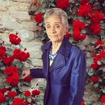 Juanita Pesina