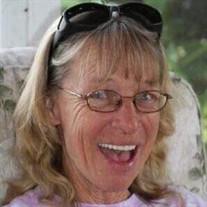 Belinda Rose Albritton Pedretti