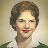 Carolyn Marie Guidry