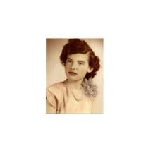 Norma Jeanne Alexander