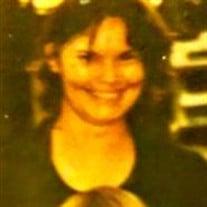 Glenna Sue Anderson
