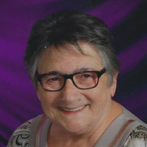 Mrs. Janina T. Bartnik (Kosiba)